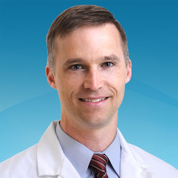 Mark B. Wall, MD
