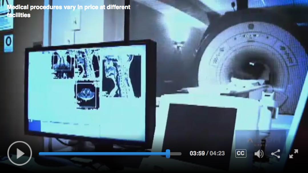 MRI | Diagnostic Radiologist Gulf Coast - GCI Radiology, PLCC